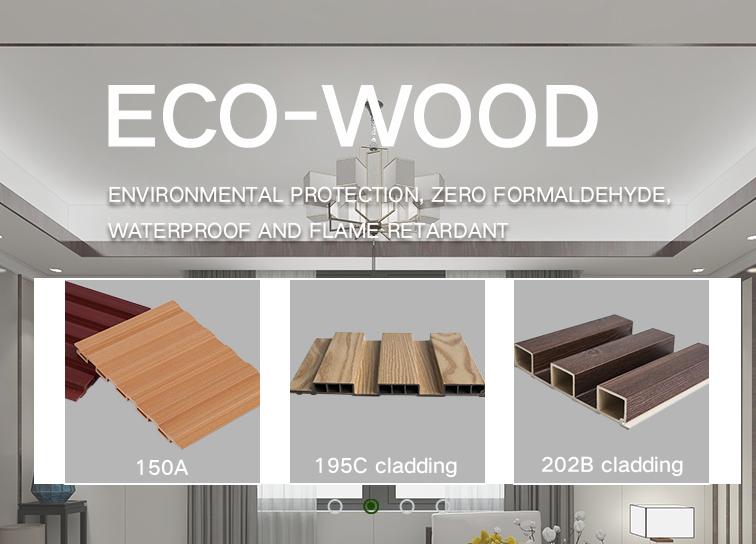 Linyi Tian Ze Yuan Ecology Wood