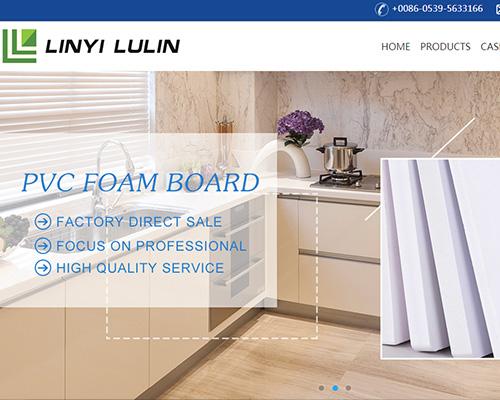 Linyi Lulin Imp& Exp Co., L