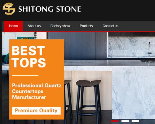 Linyi Shitong Stone Co., Ltd.