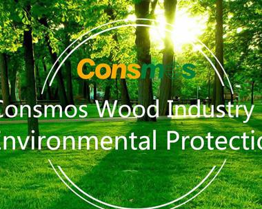 Consmos Wood Co., Ltd